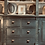 Thumbnail: Antique French Pharmacy Cabinet