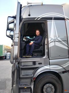 Scott's Truck