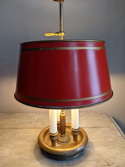 Boulette Lamp