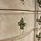 Thumbnail: Double Danish Elmwood Serpentine Commode.