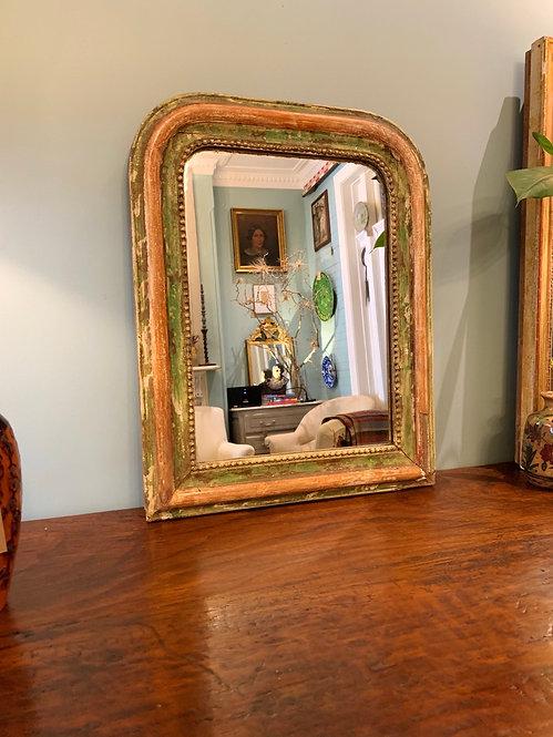 Patine Salon Mirror