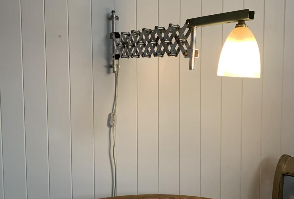 Original Scissor Arm Lamp