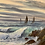 Thumbnail: Sunset by the Sea