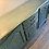Thumbnail: Provincial Painted Oak Buffet