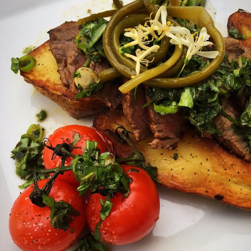 Strathmere Flank Steak
