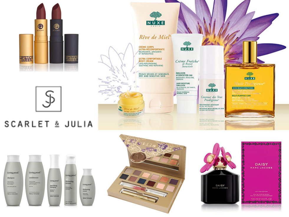 scarlet and julia: your online beauty emporium (giveaway)