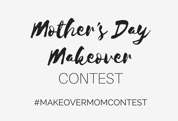 make over mom this mother's day (giveaway)