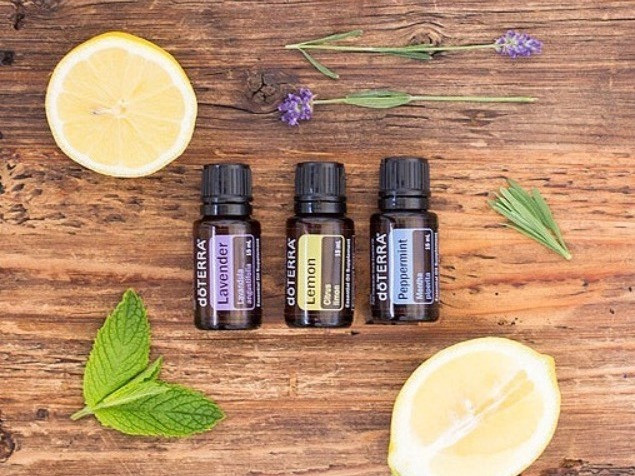 ins & outs of essential oils