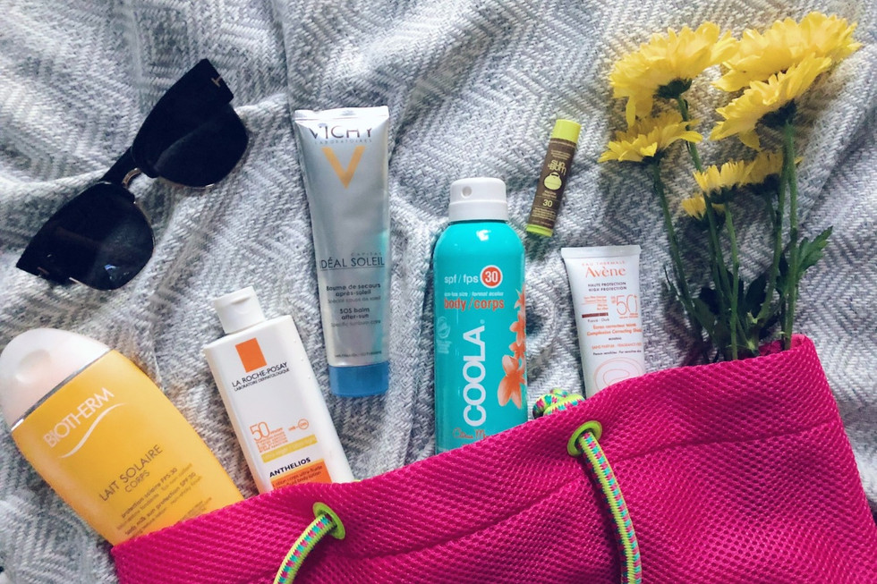 best sunscreens of 2018