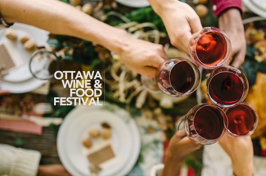 ottawa wine & food: cheers to 30 years! (giveaway)
