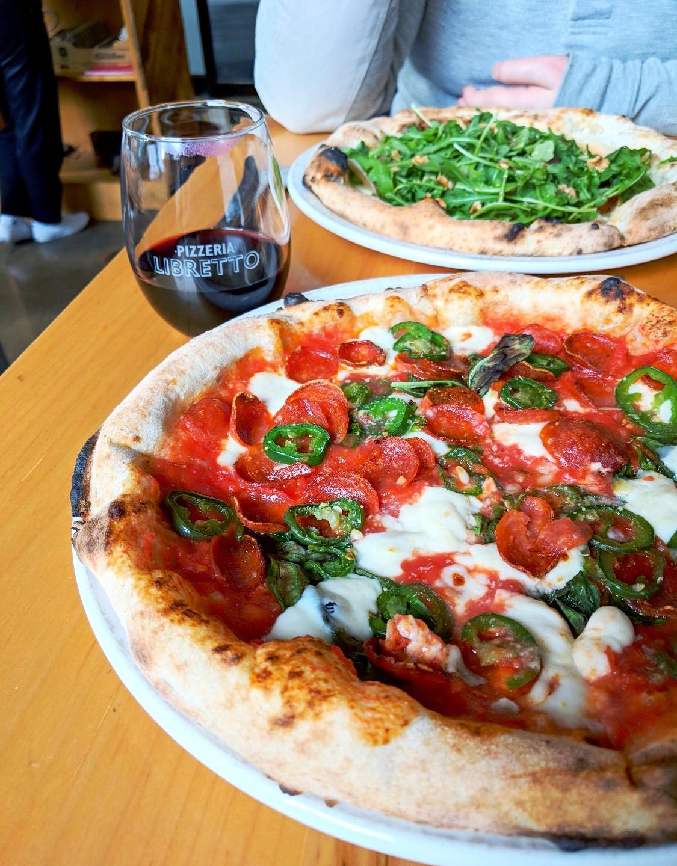Pizzaria Libretto