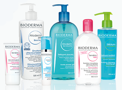 reboot your skin with bioderma (giveaway)