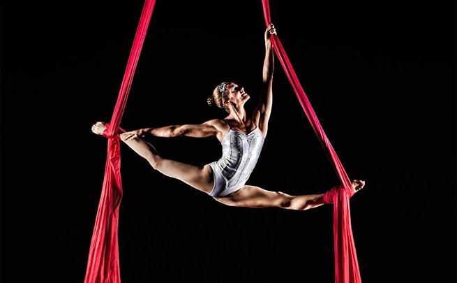 cirque de la symphonie (giveaway)