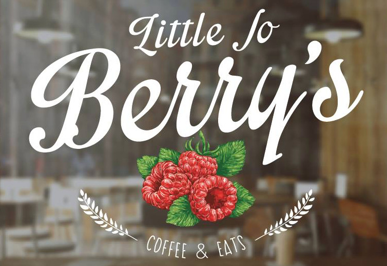 get your buns to little jo berry's!