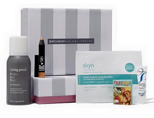beauty bargain: $10 treats from birchbox