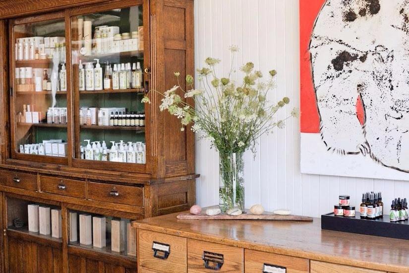 Oresta Organic Skin Care