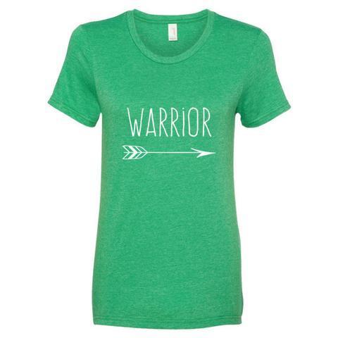 Altruist Warrior tee