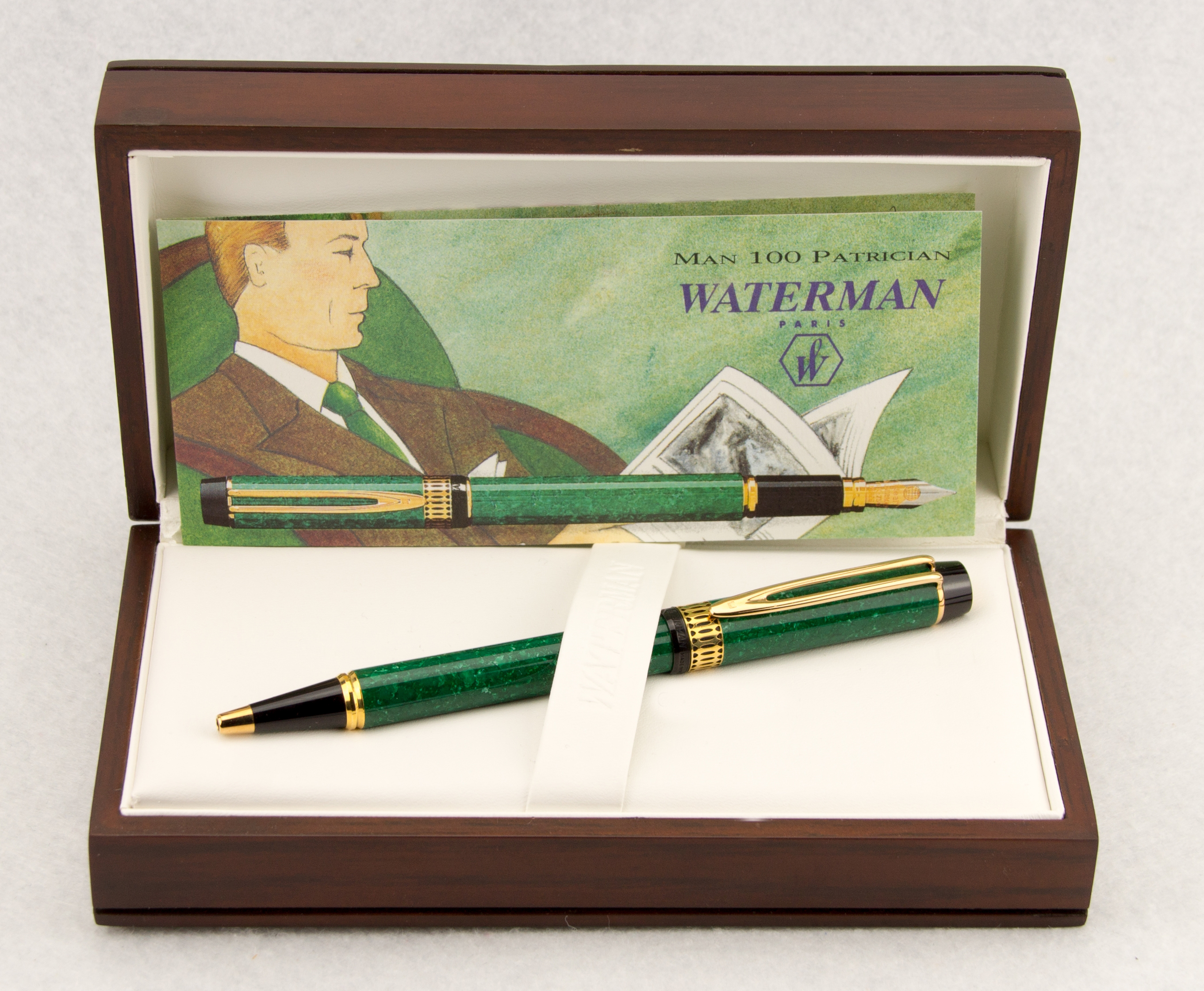 Wa.-KS.Patrician.green.with box  (6)
