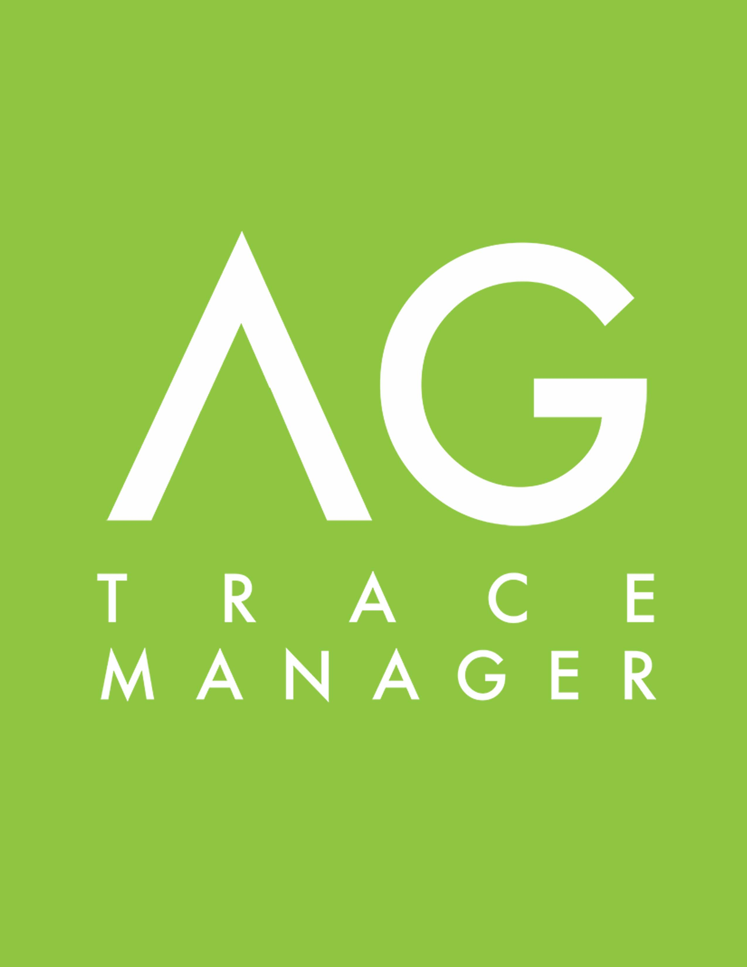AG Trace Manager