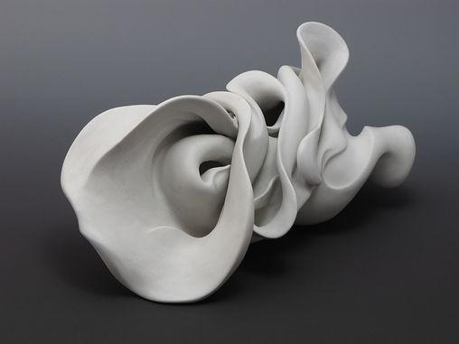 Conch 6,11x27x14 cm, 2011 .JPG