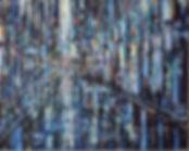 Urbania_No_10  60 x 75 cm acrylic on can
