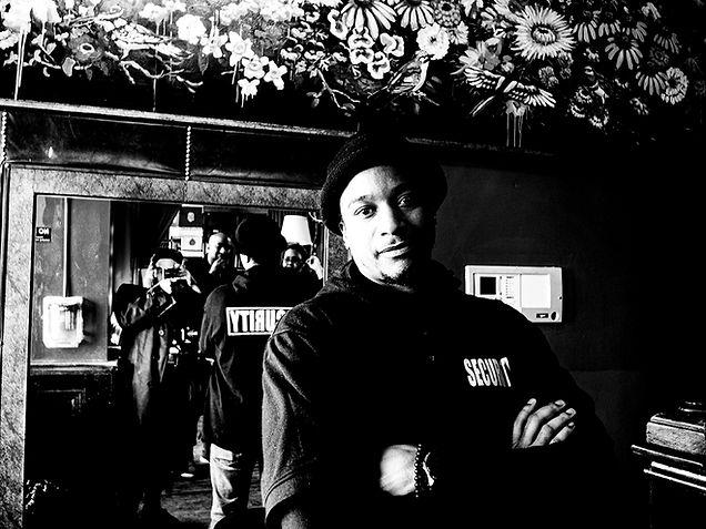 Exiles Bar Security Guard.jpg