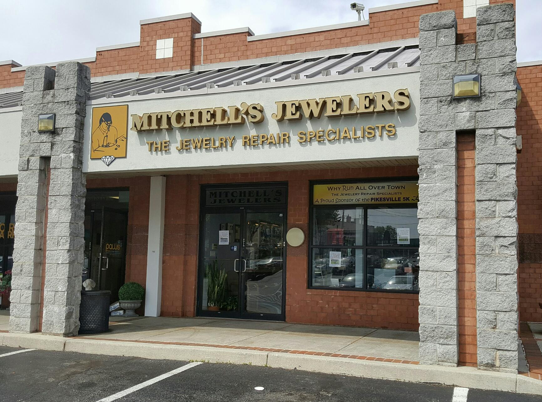 Mitchell S Jewelers The Jewelry Repair Specialists