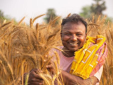 New Farm Bills and Indian Farmer