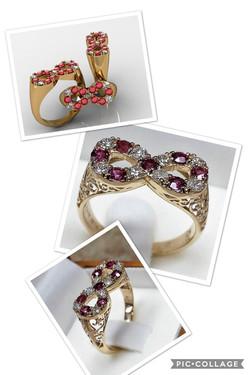 Custom Fashion Ring