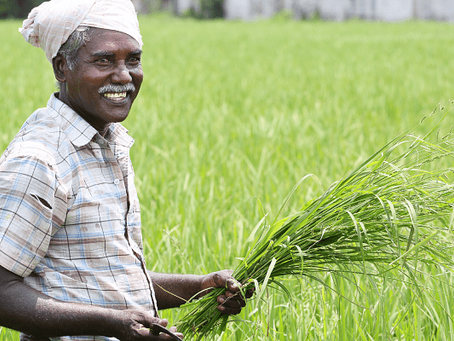 Best Government Schemes and Programs for Indian Farmer