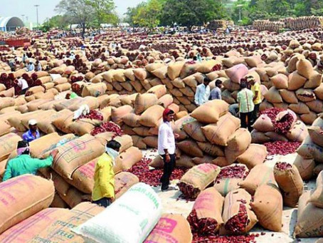 How Ensure a Remunerative Price for Agri Produce in India