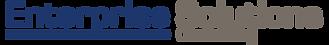 Enterprise Solutions Consulting - ESC Partners