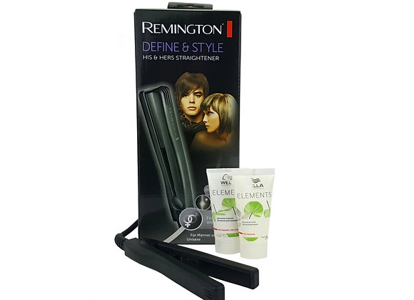 Remington Define & Style