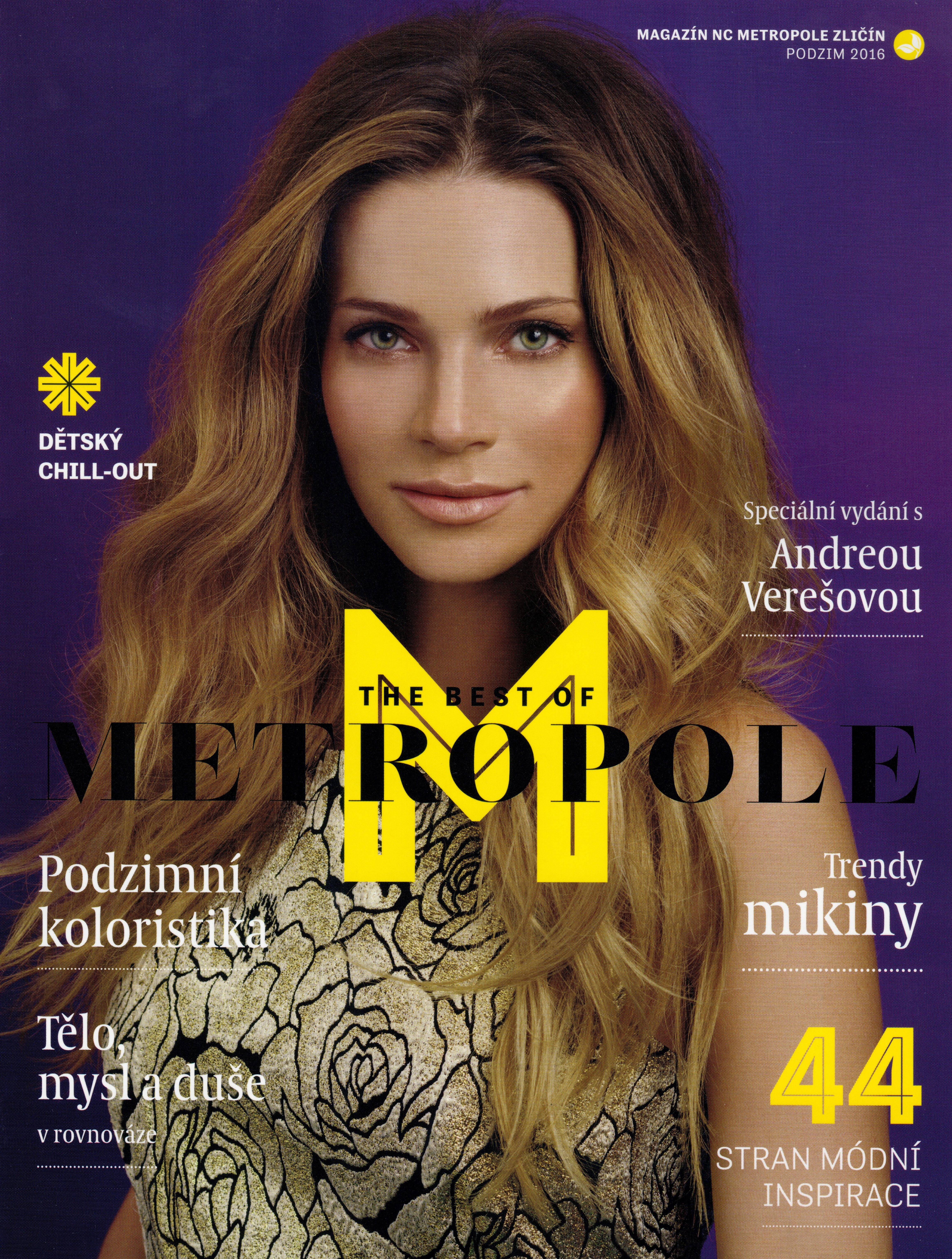METROPOLE2016/podzim