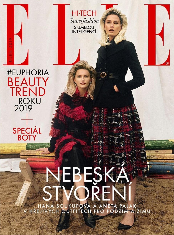 ELLE 2019/10