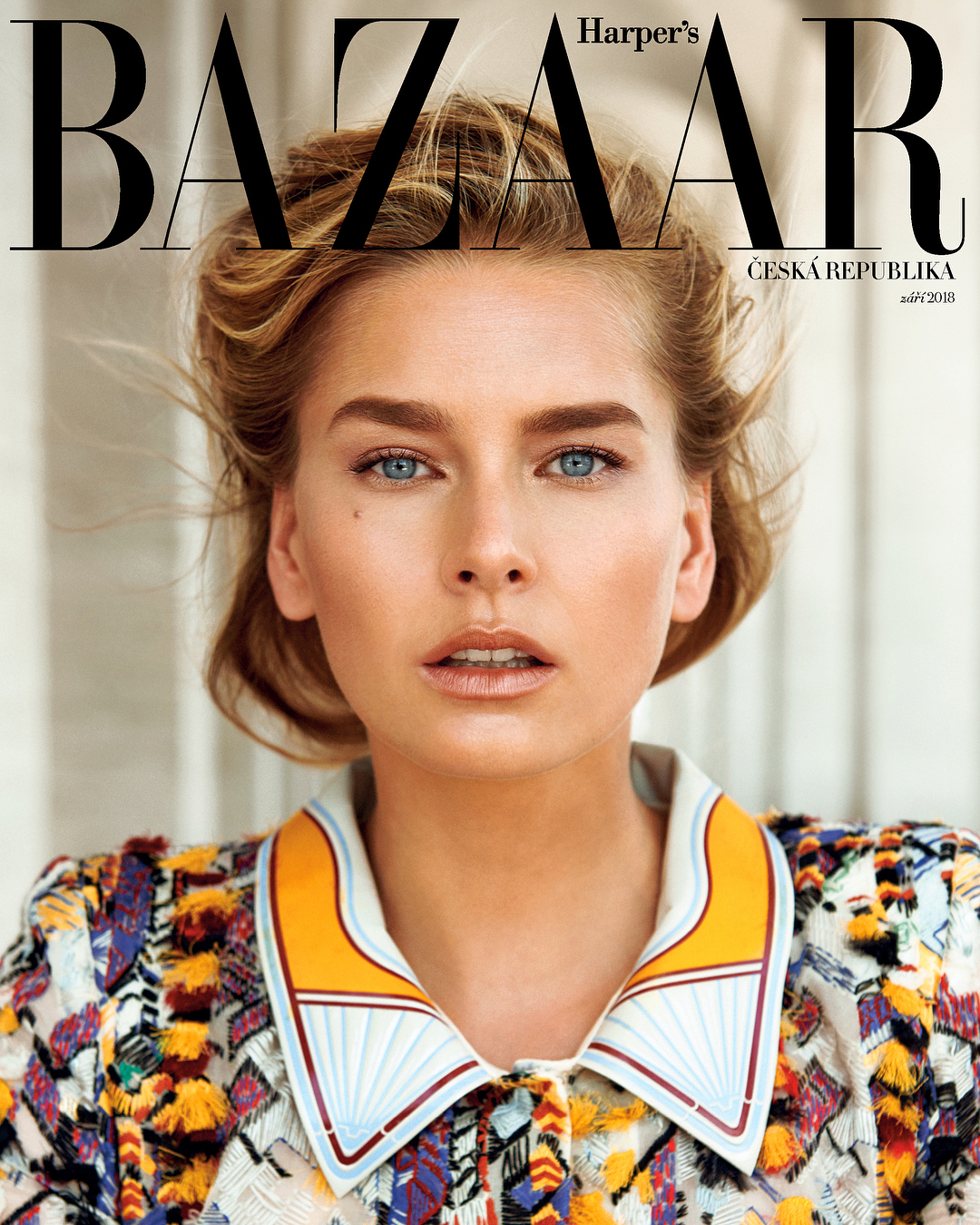 HARPERS BAZAAR 2018/9