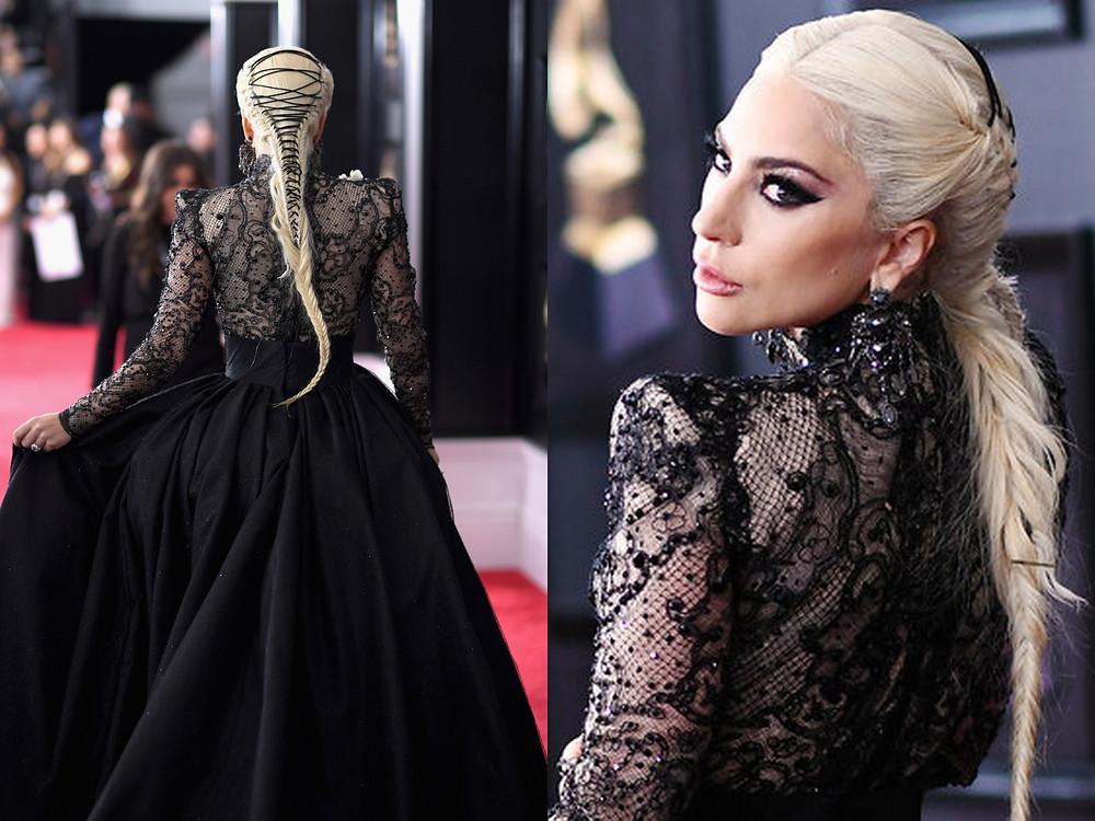 Lady Gaga (zdroj internet)