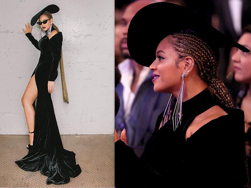 Beyonce (zdroj internet)