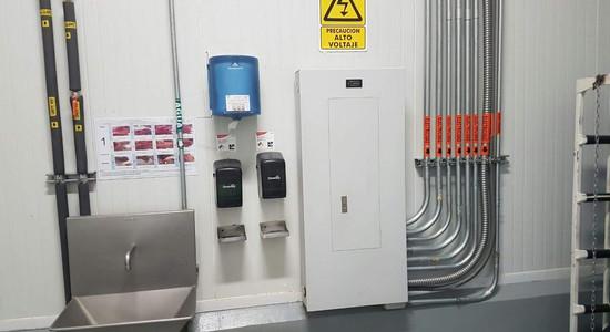 Ingeniería Eléctrica - TIPSA