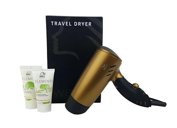 Wella Deluxe Travel Hair Dryer
