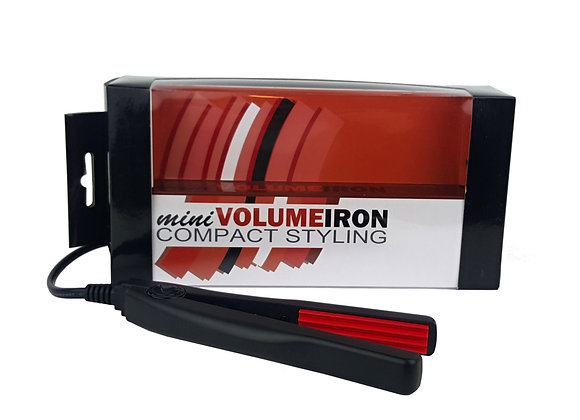 Mini Volume Iron