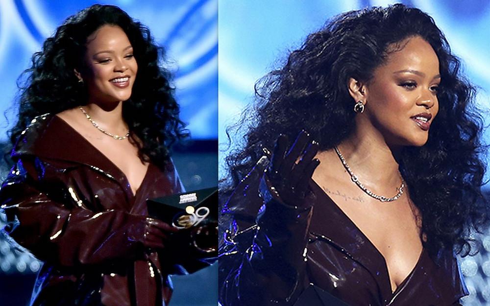Rihanna (zdroj internet)