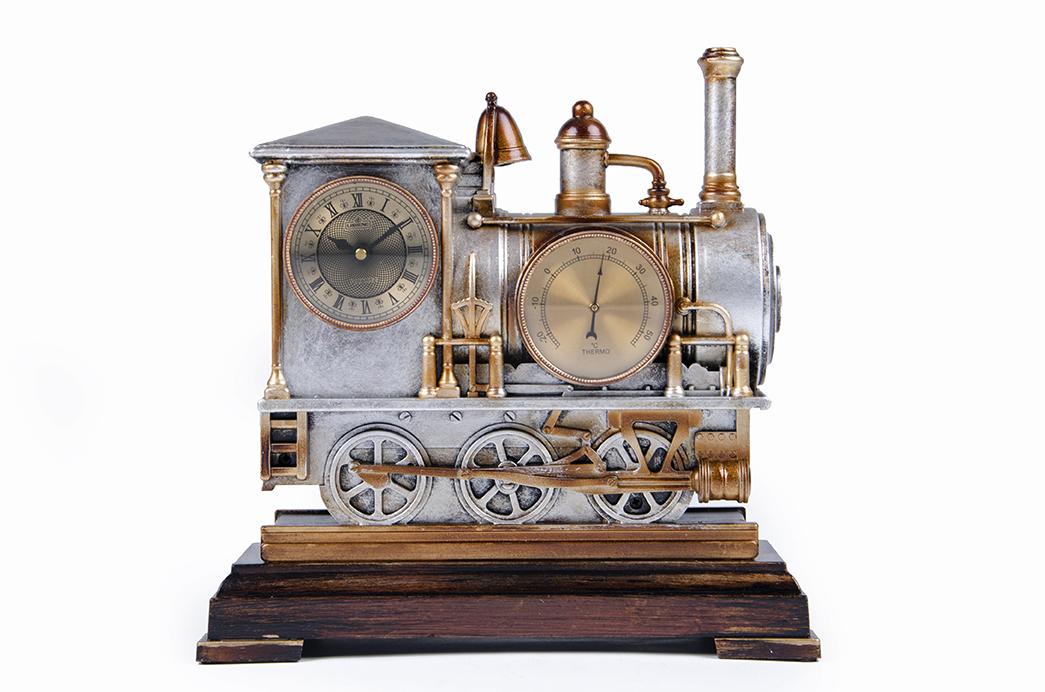 Reloj Tren