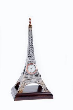 Reloj Torre Eiffel