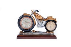 Reloj Motocicleta