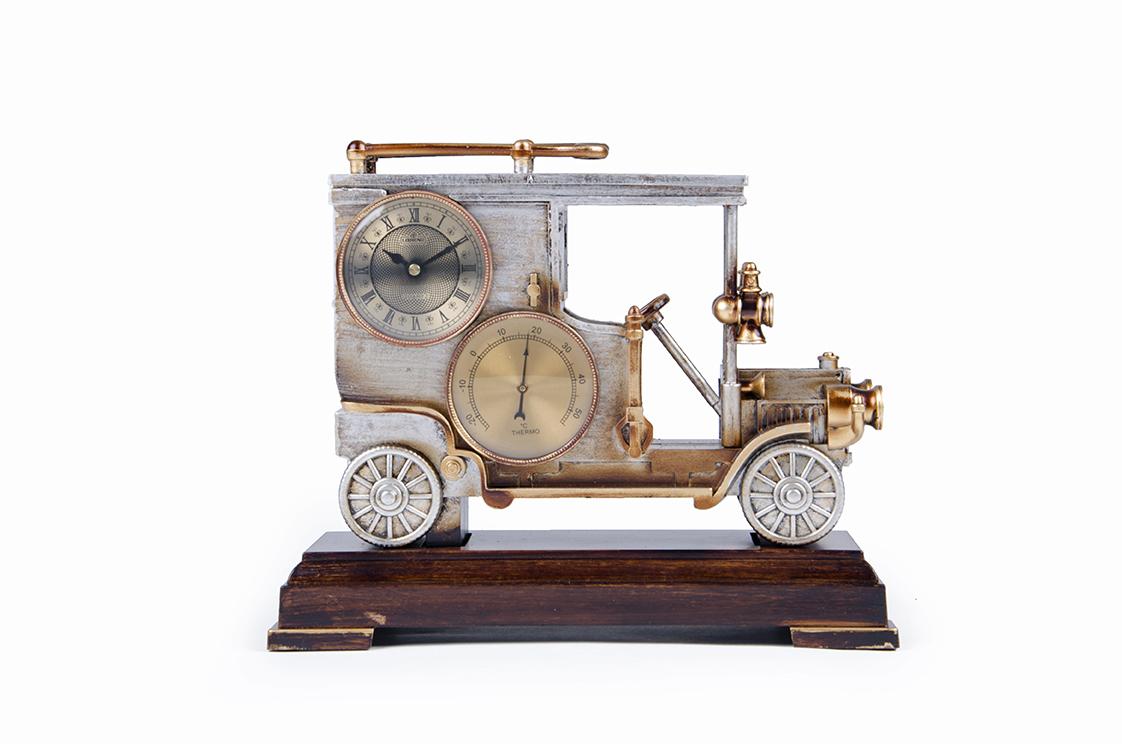 Reloj Auto Antiguo