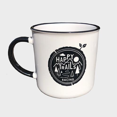 Camper Ceramic Mugs