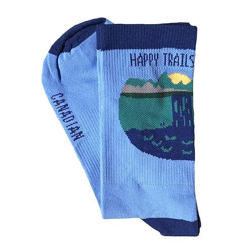 Trail Socks (Unisex)