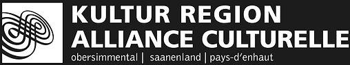 Sponsor Kulturregion Obersimmental Saanenland Pays-D`Enhaut