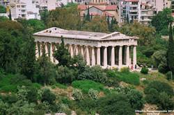 Temple of Ifestous